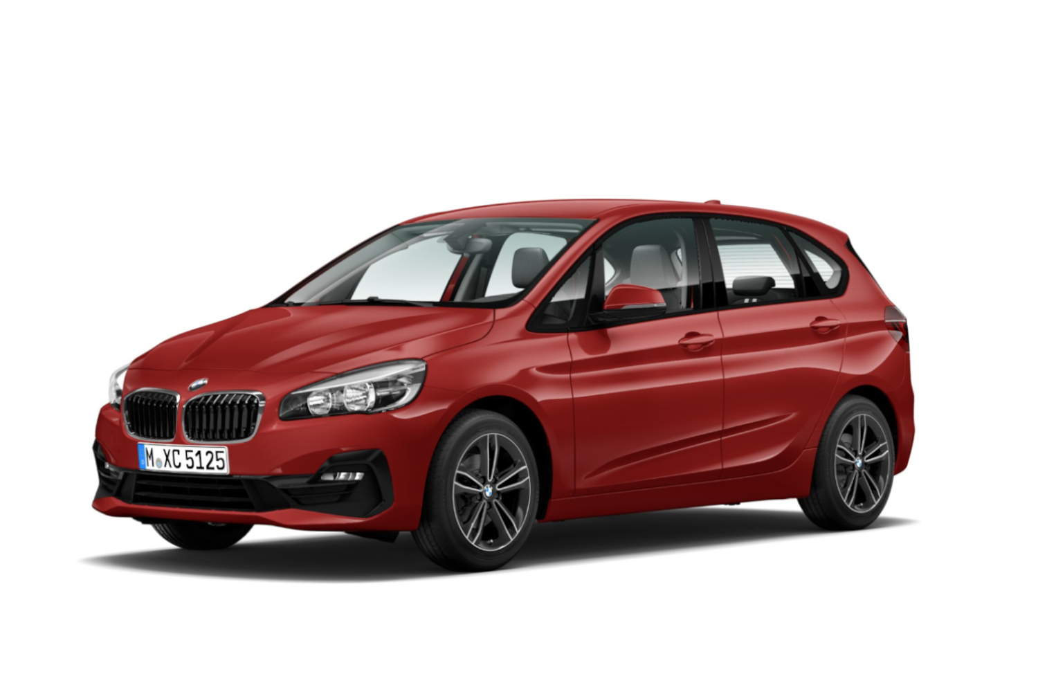 BMW BMW 218i Sport Active Tourer